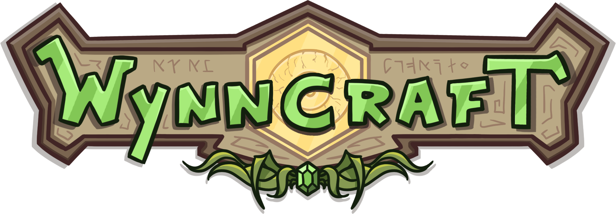 Wynncraft Logo